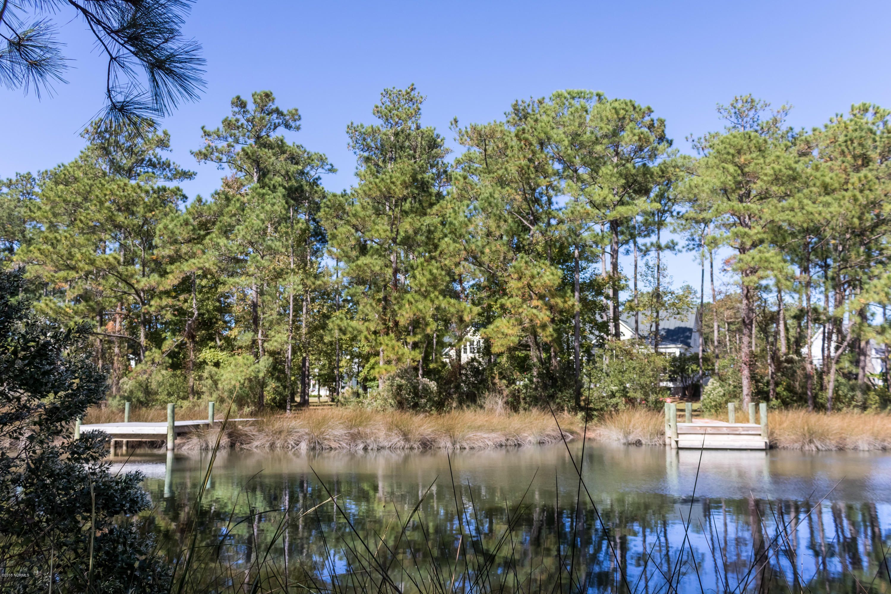 68 Mill Creek Lane, Oriental, North Carolina 28571, ,Residential land,For sale,Mill Creek,100141884