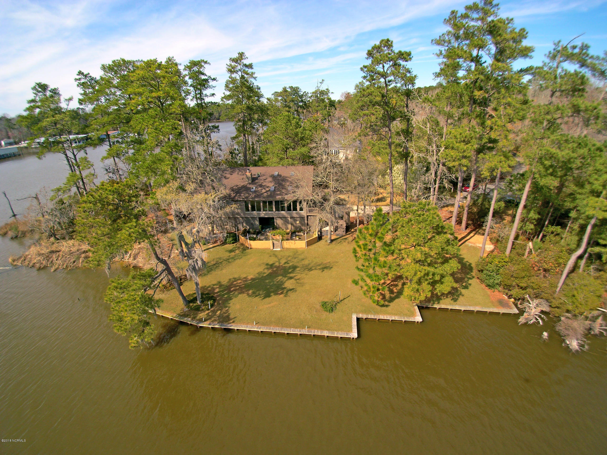 Property for sale at 111 Island Lane, Washington,  NC 27889