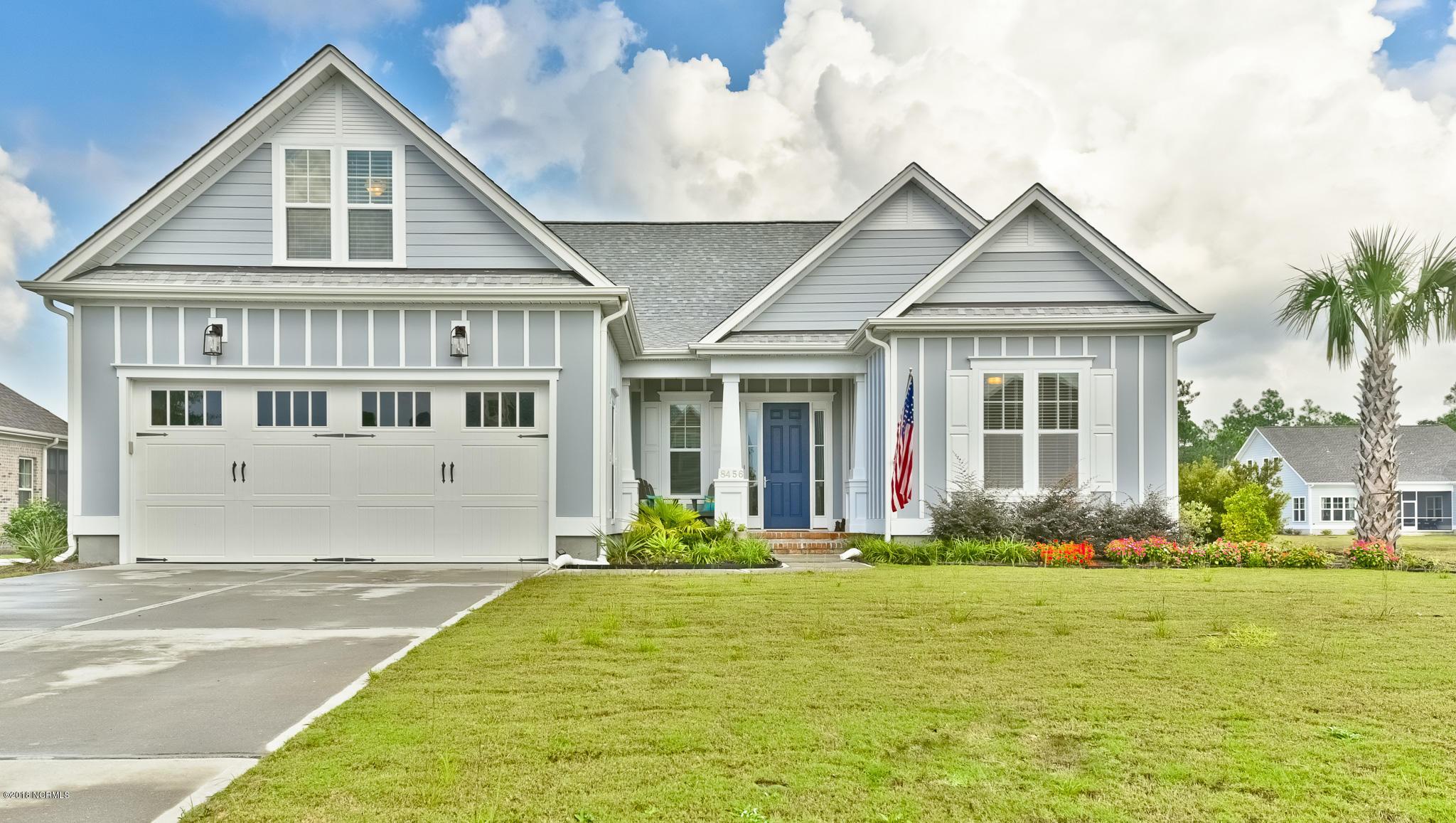 Carolina Plantations Real Estate - MLS Number: 100142121