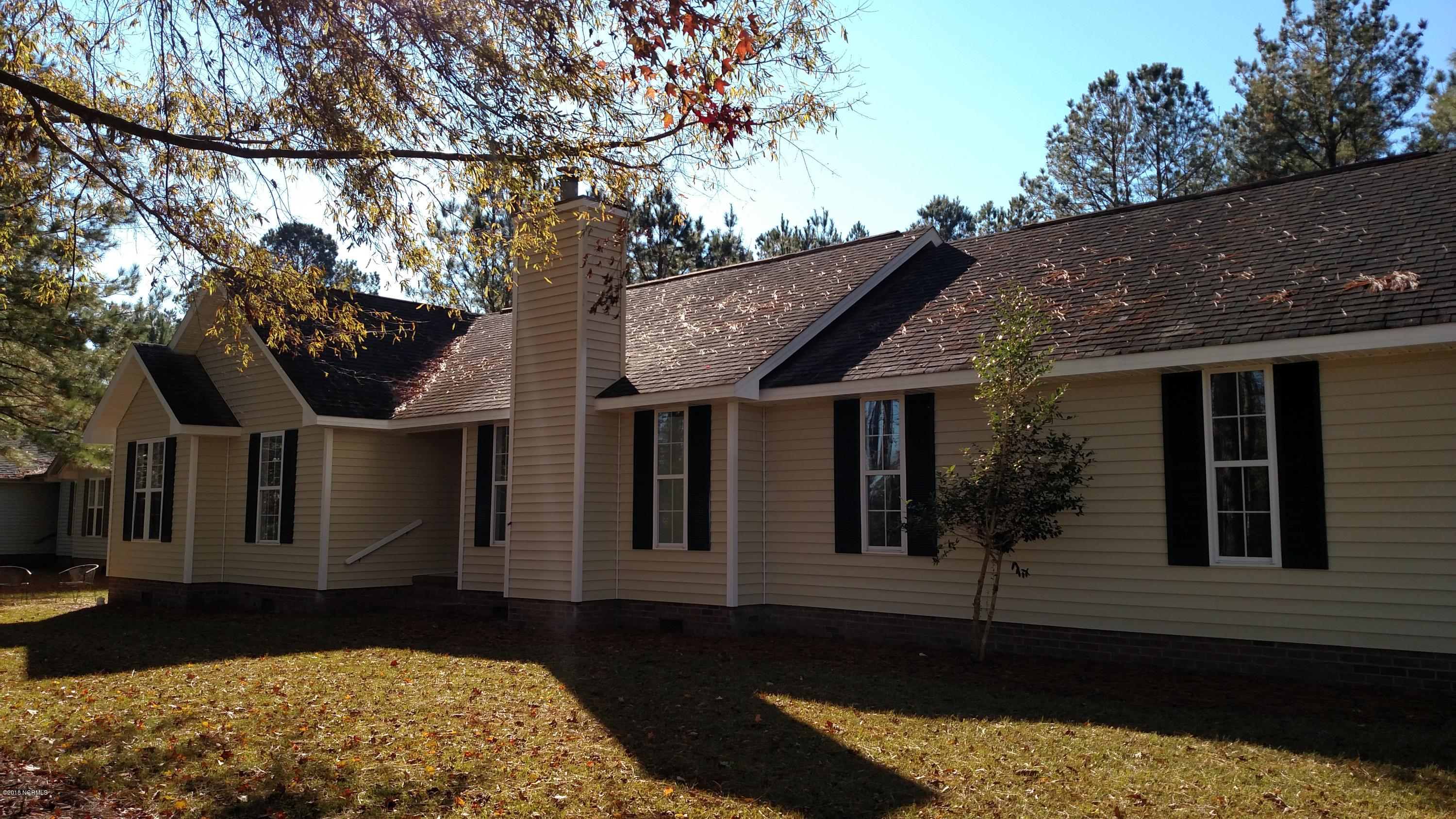5610 Styron Drive, Oriental, North Carolina, 3 Bedrooms Bedrooms, 6 Rooms Rooms,2 BathroomsBathrooms,Single family residence,For sale,Styron,100142153