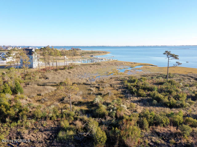 609 Trawler Place, Newport, North Carolina 28570, ,Residential land,For sale,Trawler,100142218