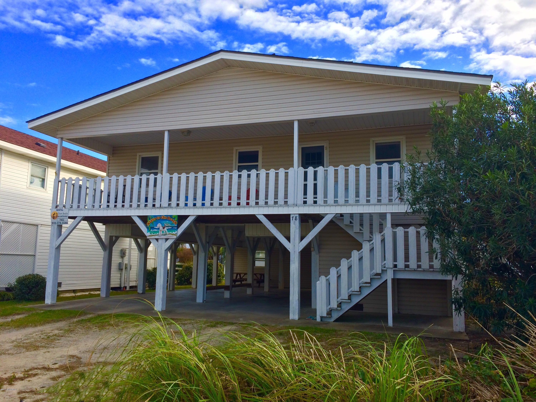 Carolina Plantations Real Estate - MLS Number: 100086200