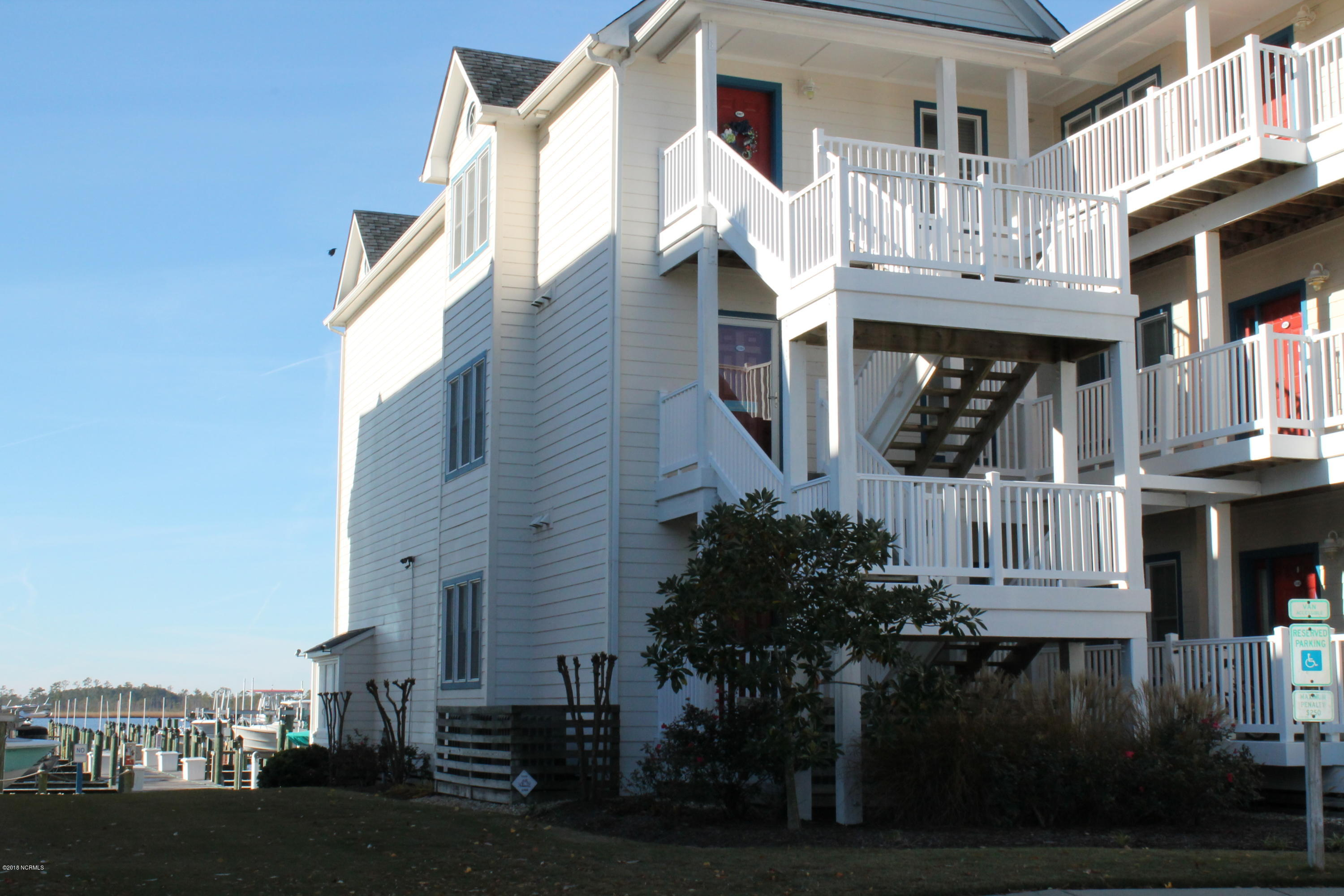 Property for sale at 3204 Day Beacon Drive Unit: 3204, Belhaven,  North Carolina 27810