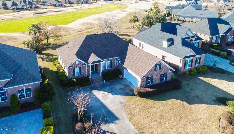 Carolina Plantations Real Estate - MLS Number: 100142395