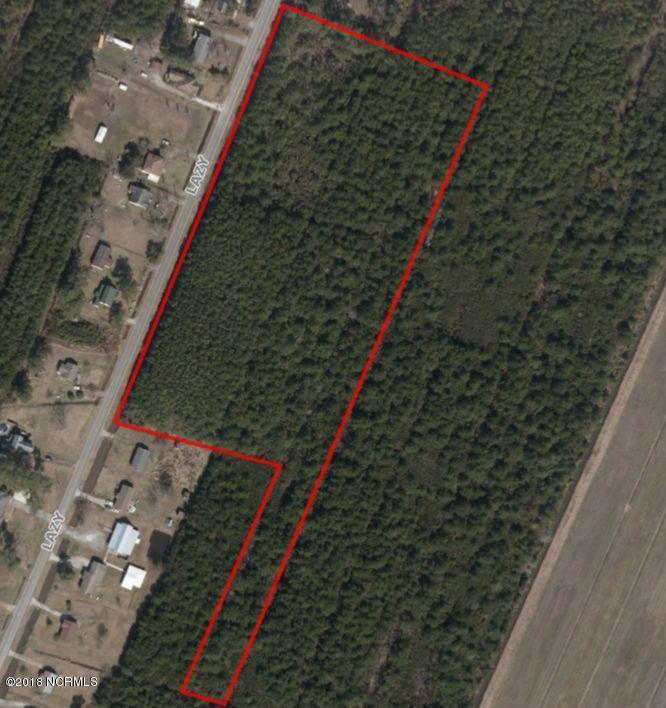 400 Lazy Lane, Engelhard, North Carolina, ,Undeveloped,For sale,Lazy,100142419
