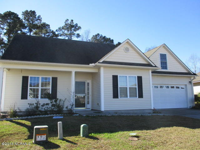 Carolina Plantations Real Estate - MLS Number: 100142486