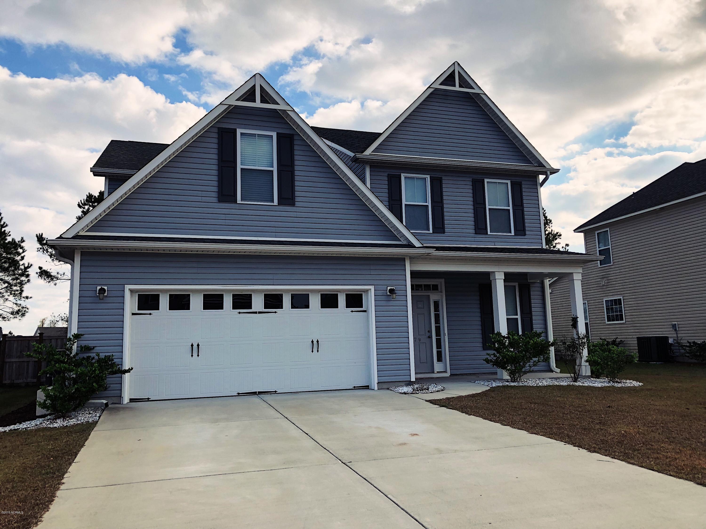 Carolina Plantations Real Estate - MLS Number: 100142533