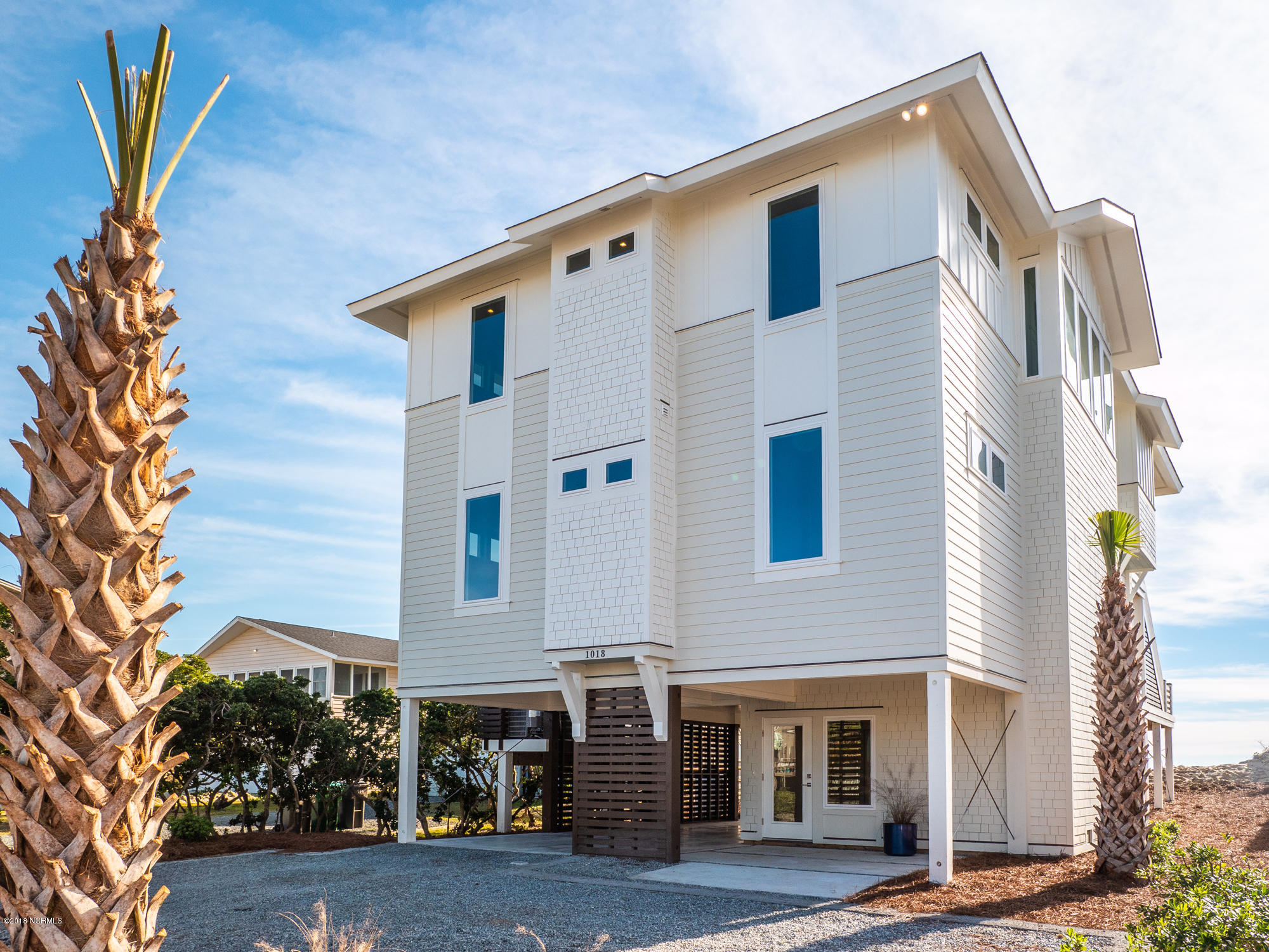 1018 Shore Drive, Surf City, North Carolina, 5 Bedrooms Bedrooms, 7 Rooms Rooms,5 BathroomsBathrooms,Single family residence,For sale,Shore,100117477