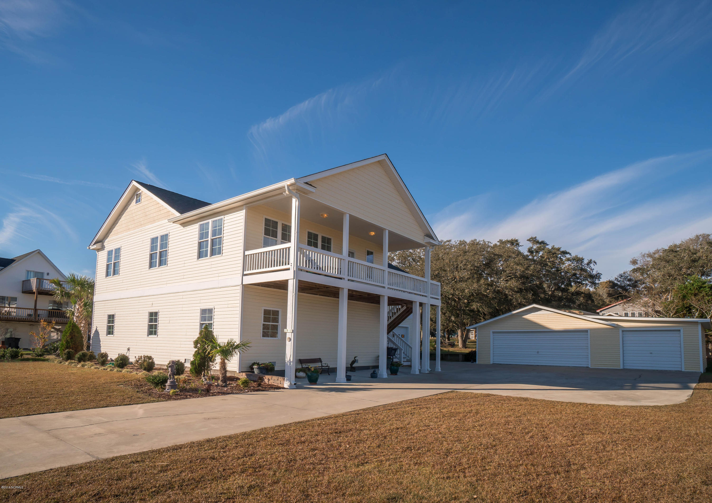Carolina Plantations Real Estate - MLS Number: 100142562