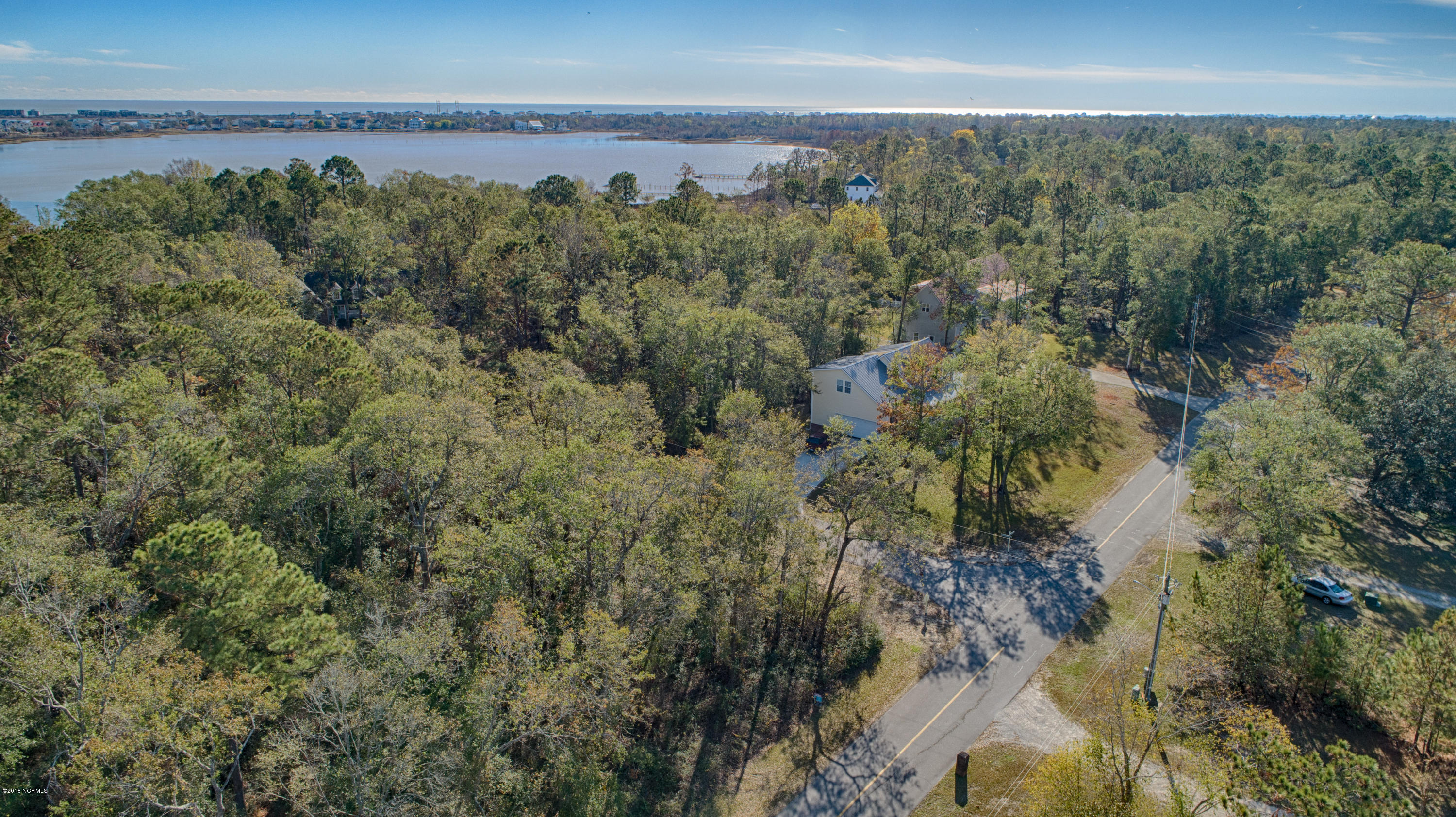 804 Chadwick Shores Drive, Sneads Ferry, North Carolina 28460, ,Wooded,For sale,Chadwick Shores,100088650