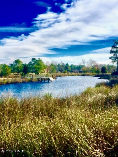 276 Pointe Drive, Belhaven, North Carolina 27810, ,Residential land,For sale,Pointe,100142778