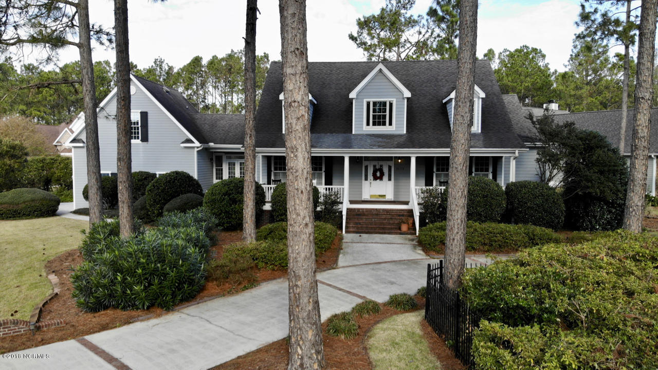 Carolina Plantations Real Estate - MLS Number: 100138321