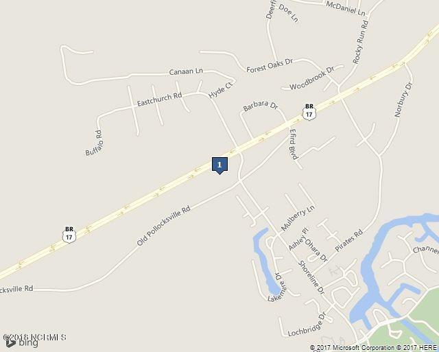5201 Us Hwy 17 South, New Bern, North Carolina 28562, ,Residential land,For sale,Us Hwy 17 South,100144297