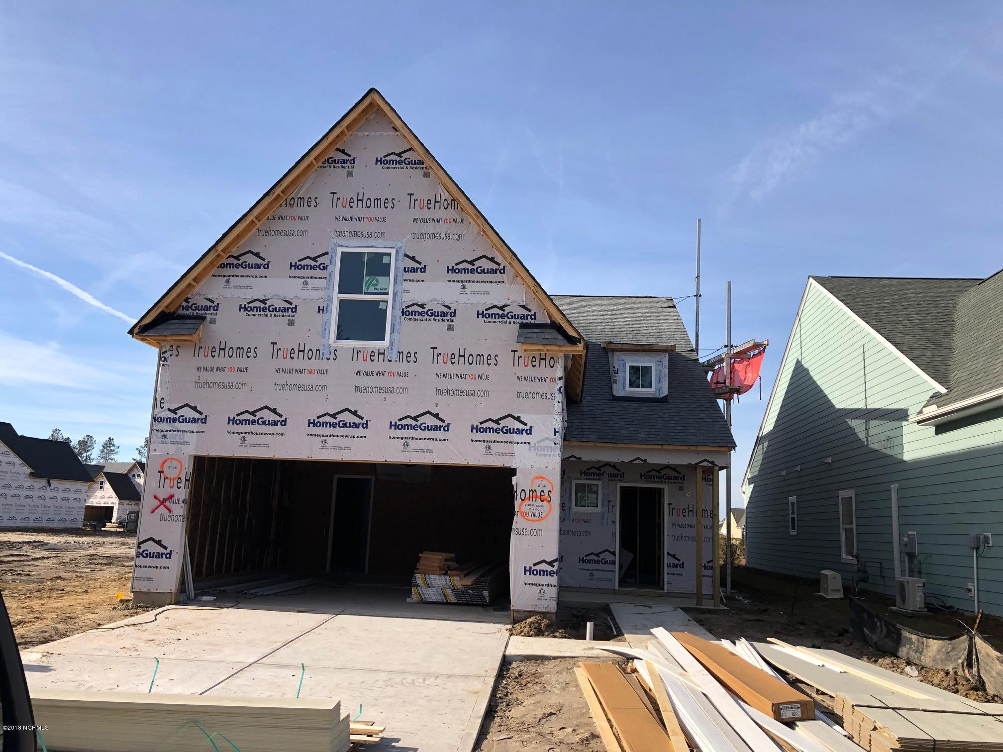 Carolina Plantations Real Estate - MLS Number: 100137552