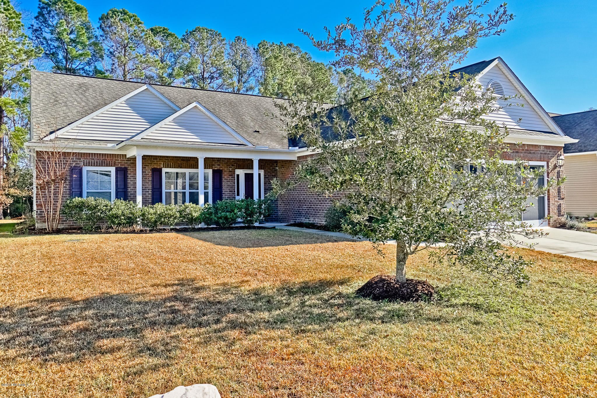 Carolina Plantations Real Estate - MLS Number: 100143106