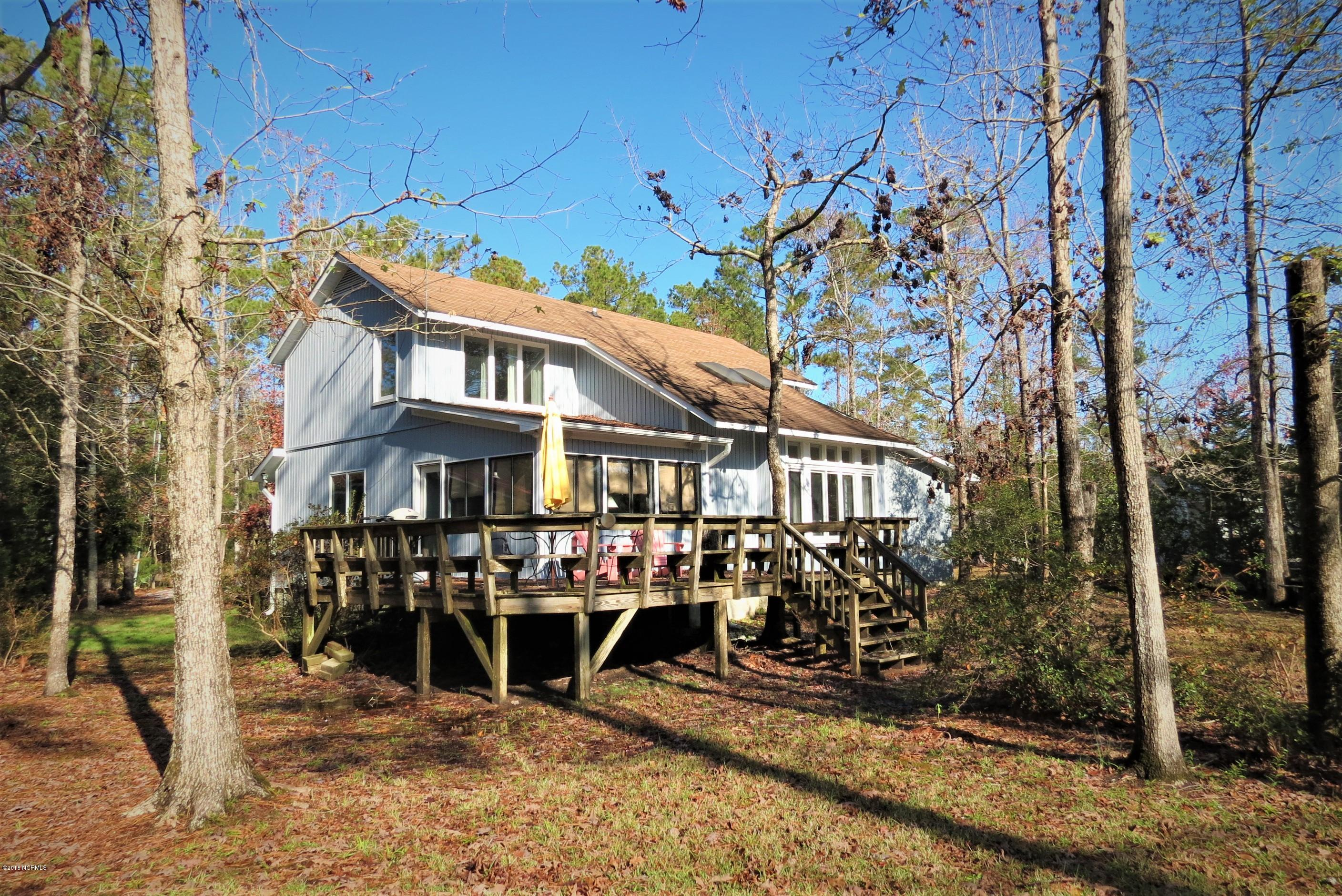 Property for sale at 1412 Seafarer Drive, Oriental,  NC 28571