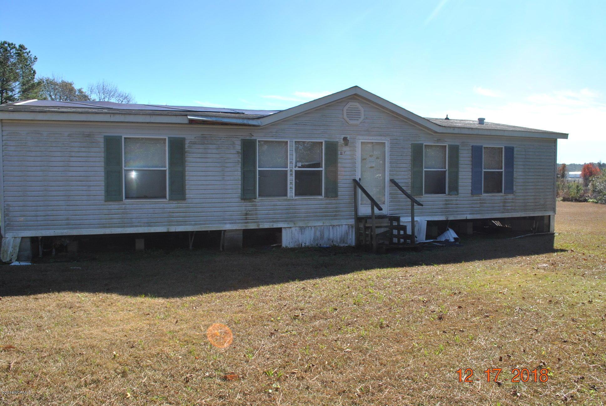 114 Bucks Branch Lane, Maysville, North Carolina, ,Residential land,For sale,Bucks Branch,100143340