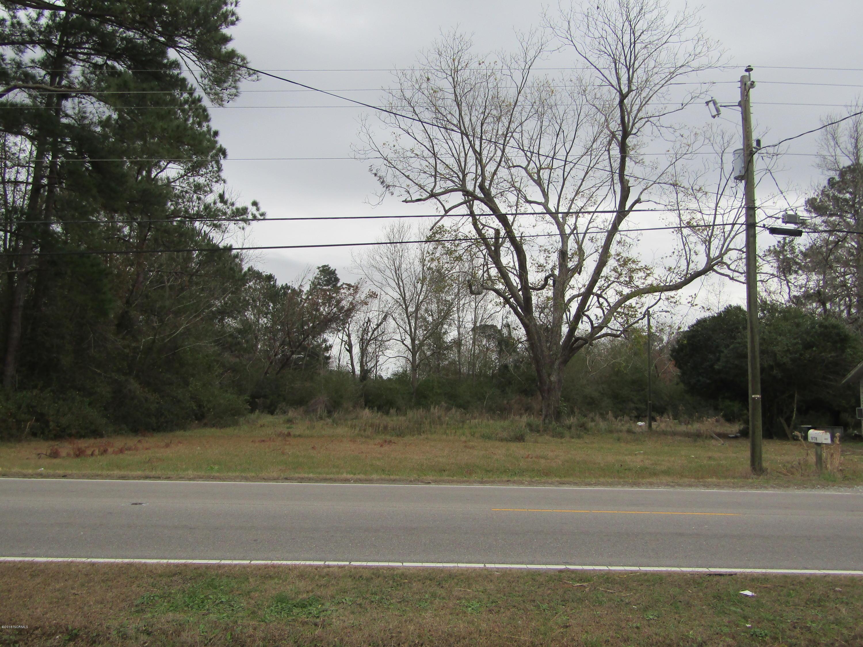 1017 Wilmington Street, Burgaw, North Carolina 28425, ,Mixed use,For sale,Wilmington,100143661