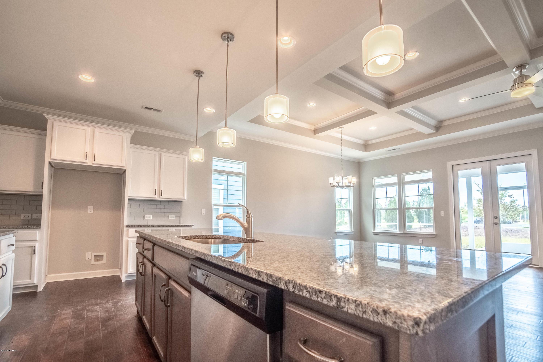 3376 Sandy Bay Circle, Southport, North Carolina, 3 Bedrooms Bedrooms, 9 Rooms Rooms,3 BathroomsBathrooms,Single family residence,For sale,Sandy Bay,100104152