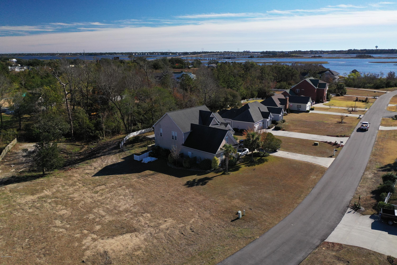109 Fawn Creek Court, Cedar Point, North Carolina 28584, ,Residential land,For sale,Fawn Creek,100143826