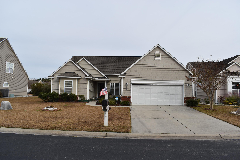 Carolina Plantations Real Estate - MLS Number: 100143860