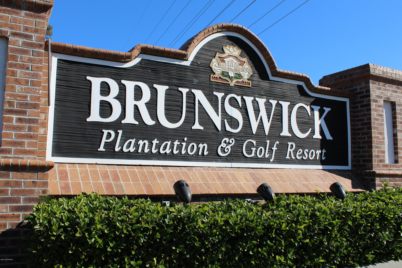 Brunswick Plantation & Golf Resort - MLS Number: 100143908