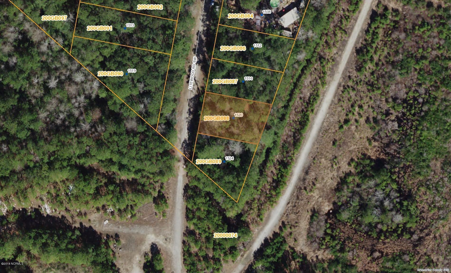 Brunswick Plantation & Golf Resort - MLS Number: 100143939