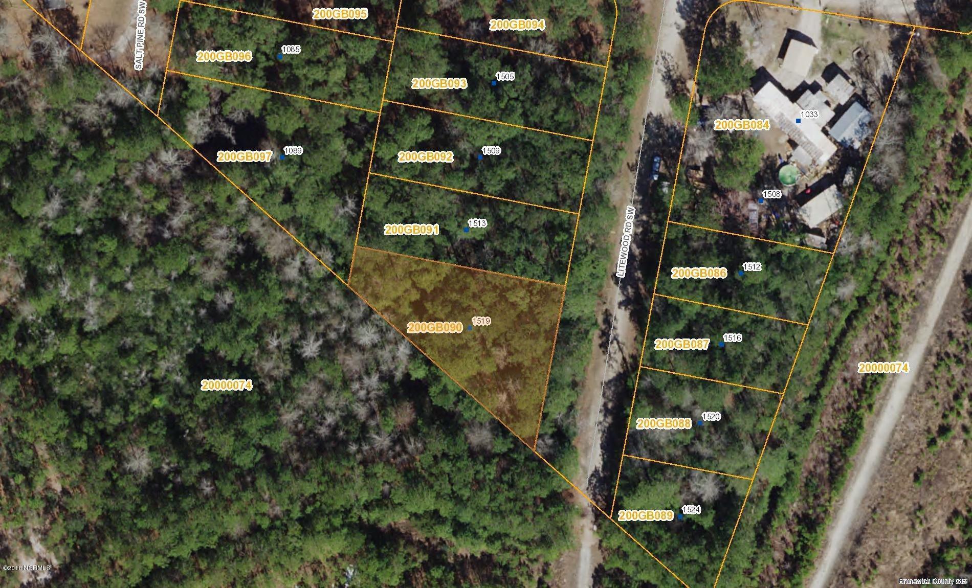 Carolina Plantations Real Estate - MLS Number: 100143941