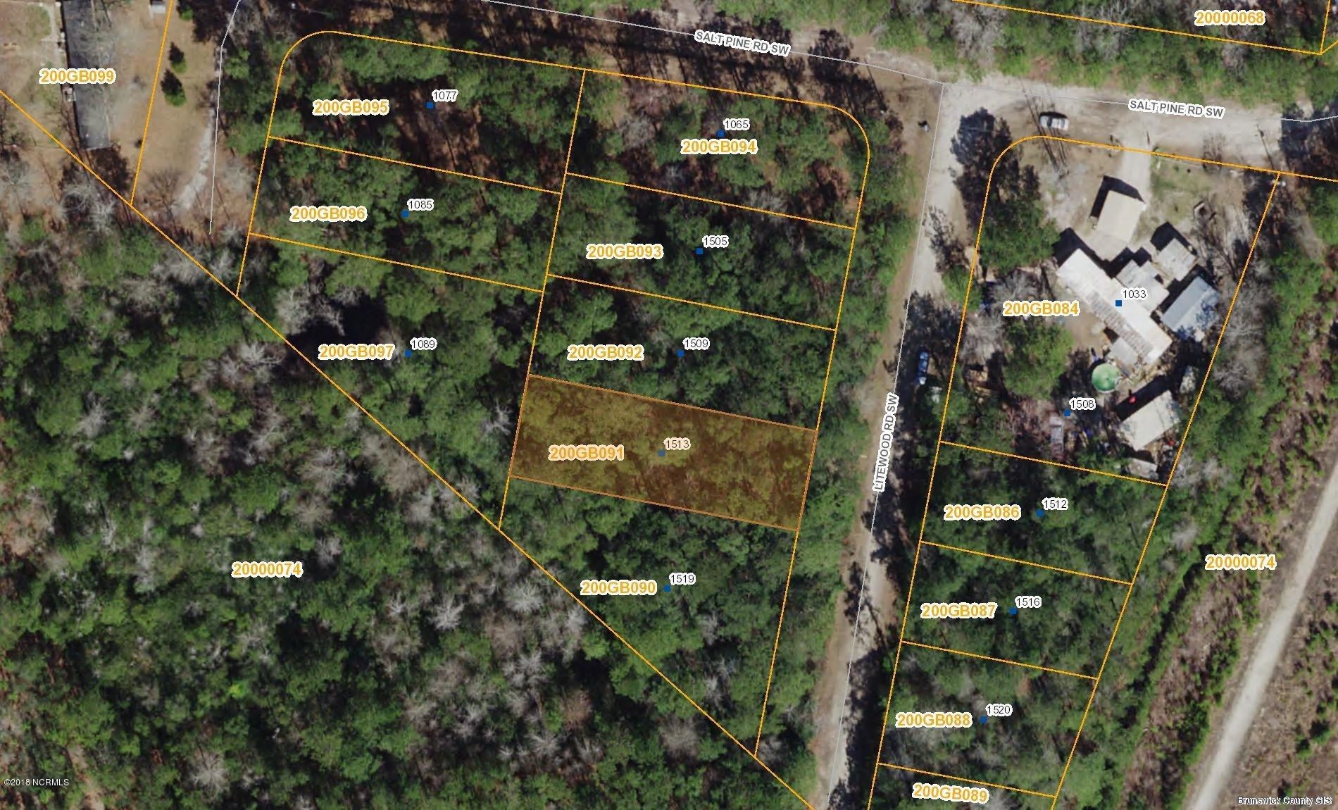Carolina Plantations Real Estate - MLS Number: 100143942