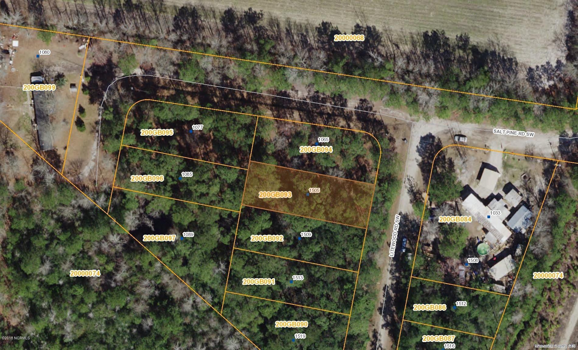 Carolina Plantations Real Estate - MLS Number: 100143944