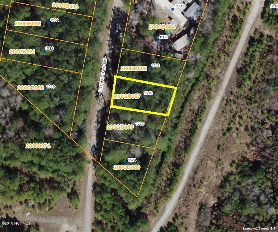 Carolina Plantations Real Estate - MLS Number: 100143948