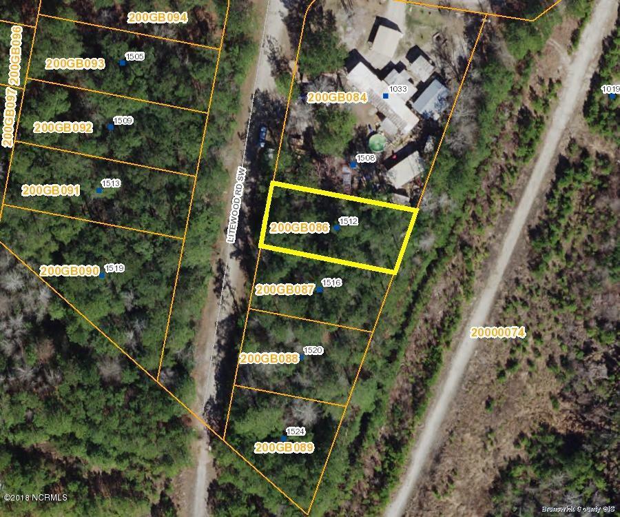 Carolina Plantations Real Estate - MLS Number: 100143950