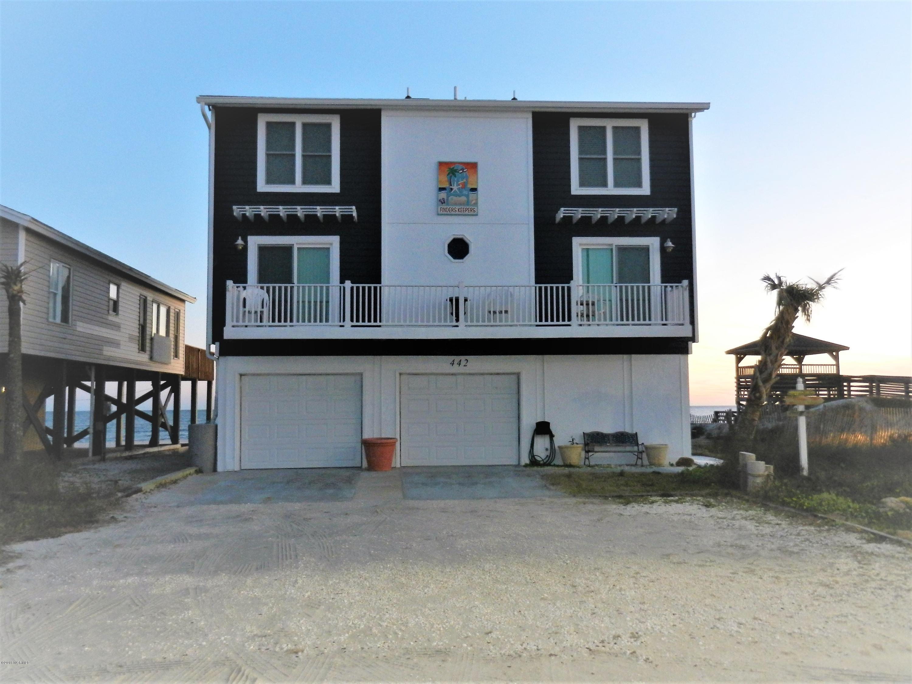 RE/MAX at the Beach - MLS Number: 100143977