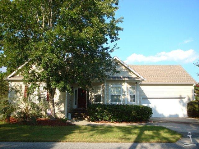 Carolina Plantations Real Estate - MLS Number: 100144394