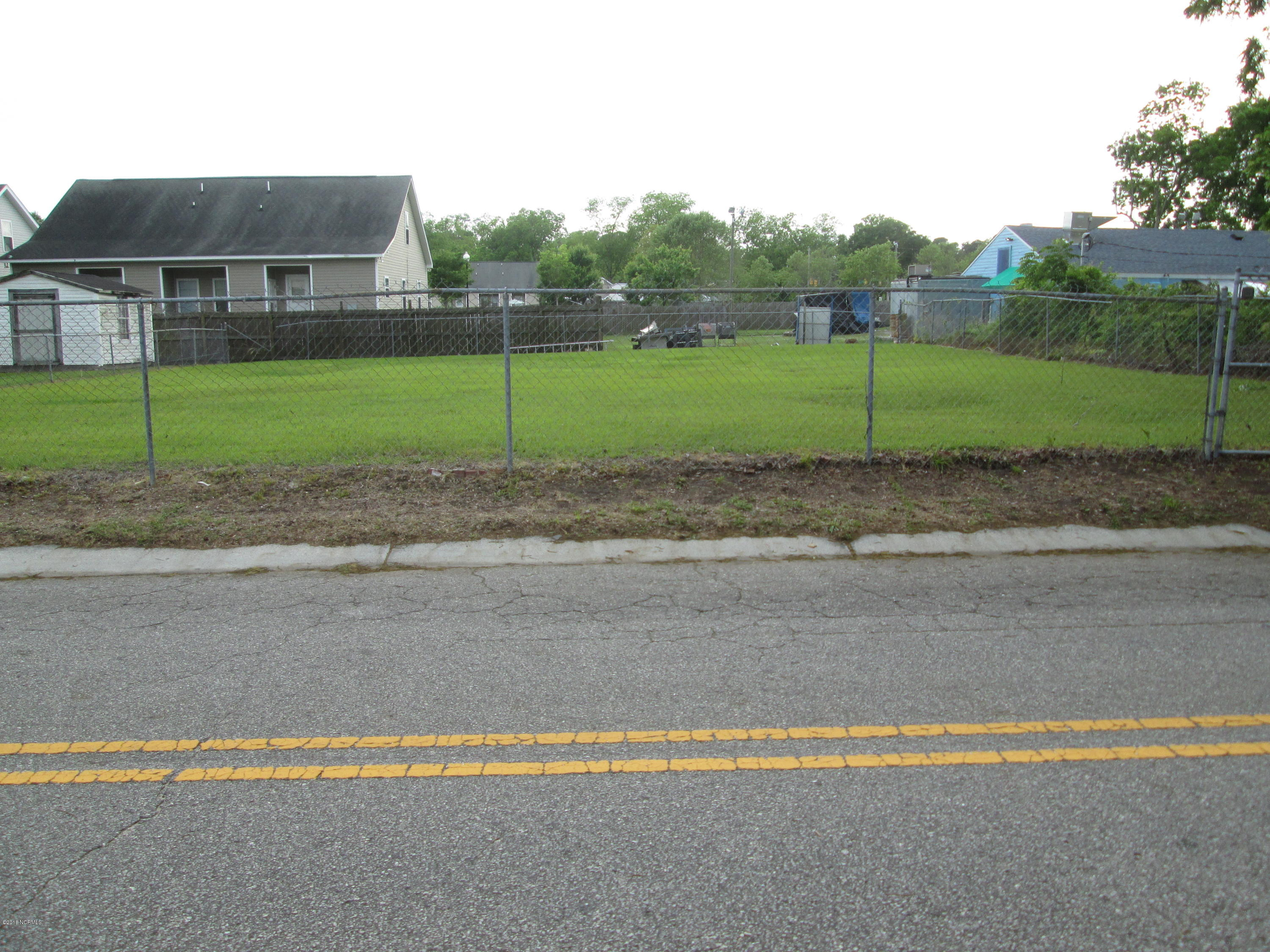 229 31st Street, Wilmington, North Carolina 28405, ,Residential land,For sale,31st,100144719
