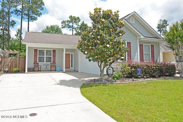 Carolina Plantations Real Estate - MLS Number: 100144453