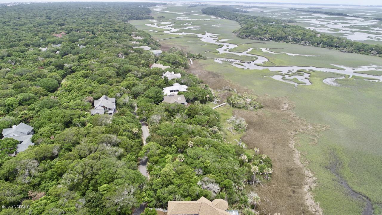 6030 Currituck Way, Bald Head Island, North Carolina 28461, ,Residential land,For sale,Currituck,100144588
