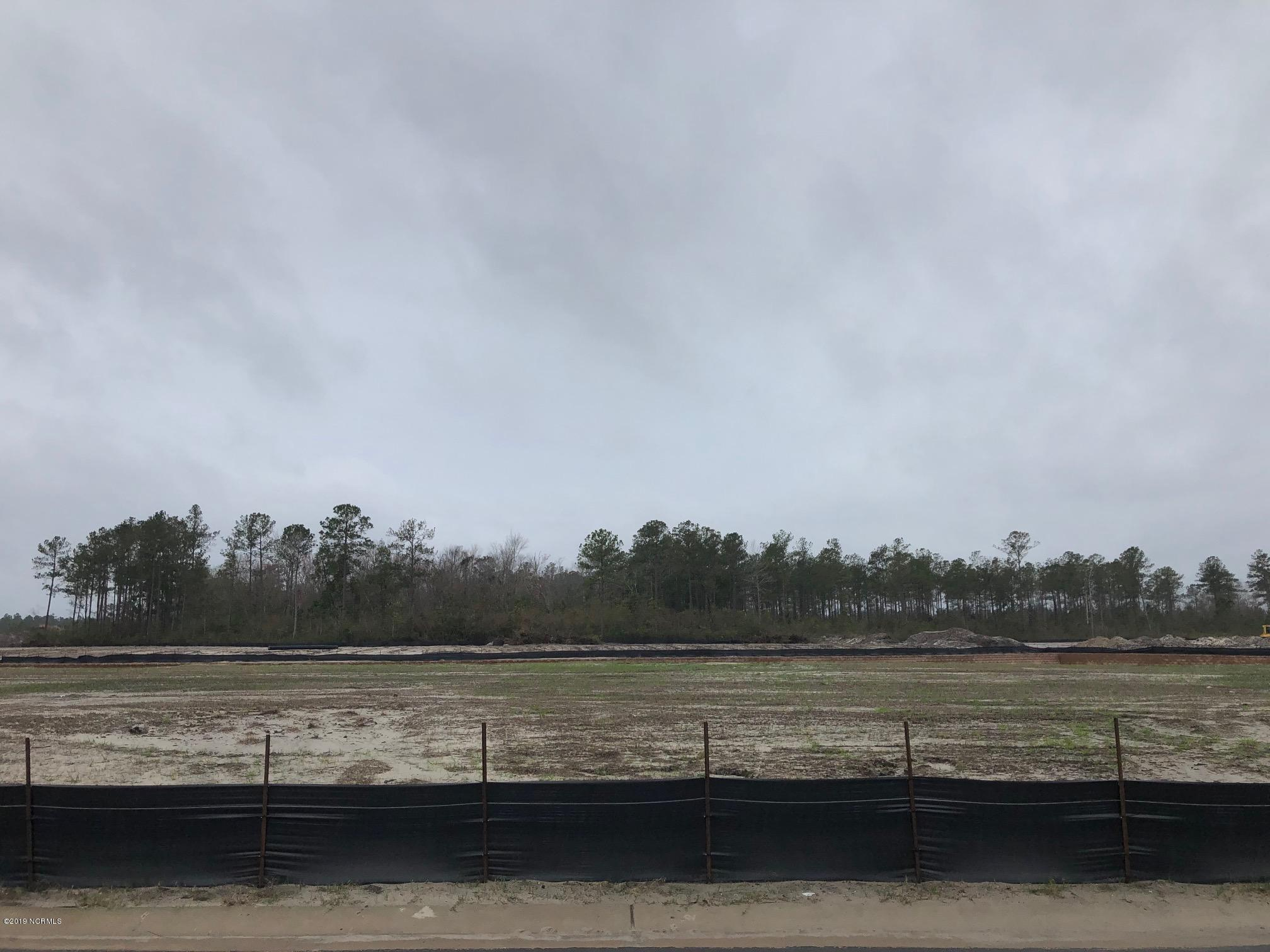5115 Creswell Drive, Leland, North Carolina 28451, ,Residential land,For sale,Creswell,100144645