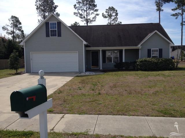 Carolina Plantations Real Estate - MLS Number: 100144867
