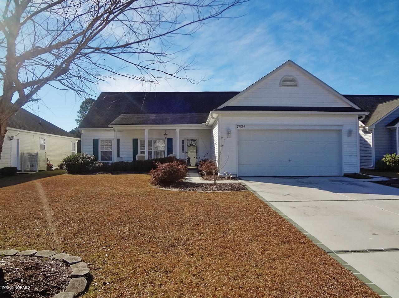 Carolina Plantations Real Estate - MLS Number: 100144887