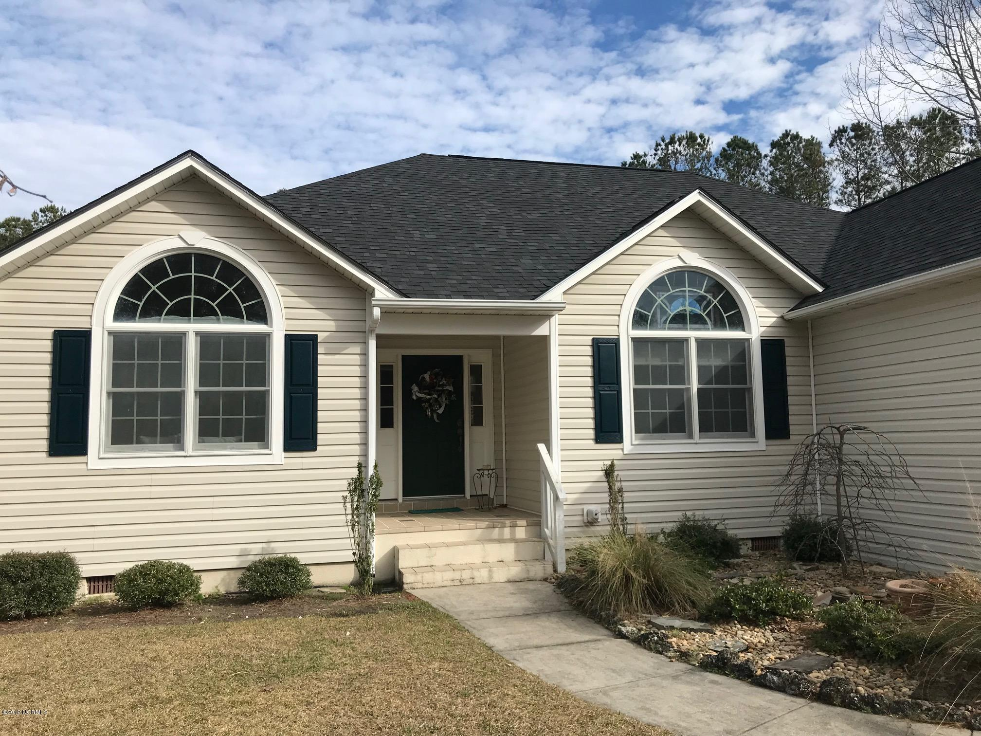 9201 Hart Drive, Oriental, North Carolina, 3 Bedrooms Bedrooms, 8 Rooms Rooms,2 BathroomsBathrooms,Single family residence,For sale,Hart,100145025