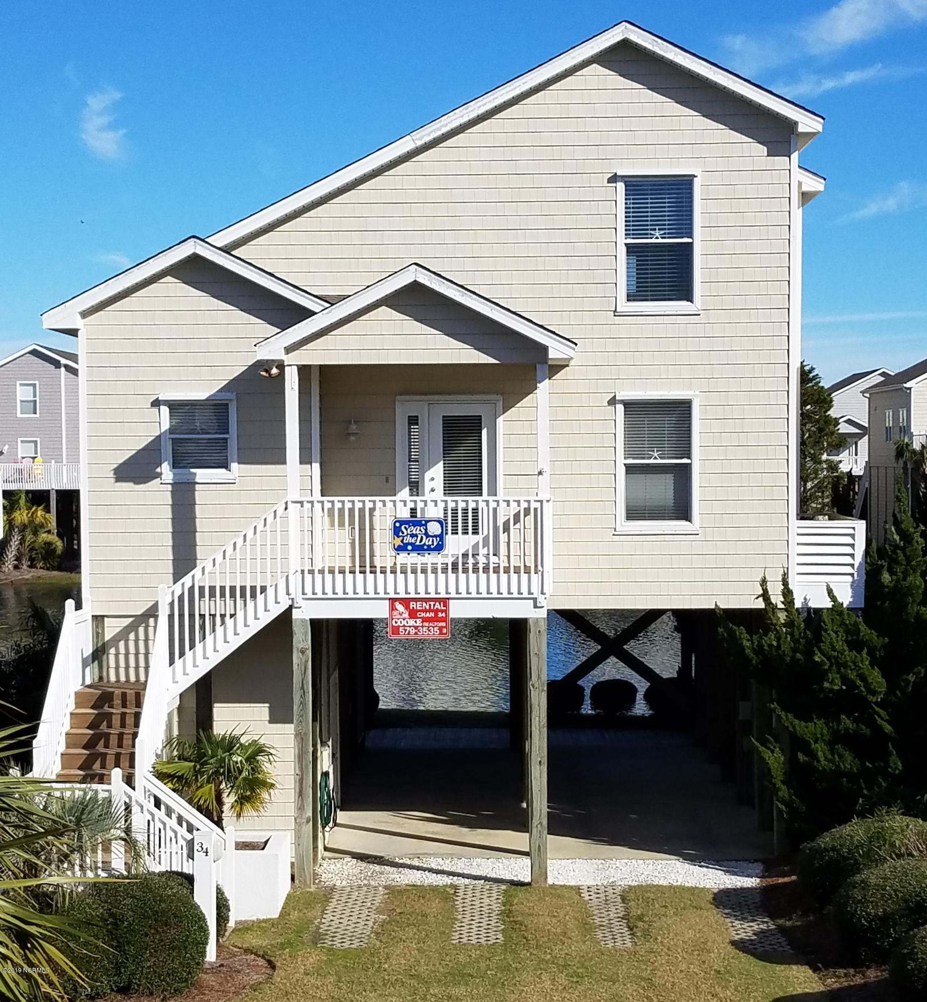 RE/MAX at the Beach - MLS Number: 100145135