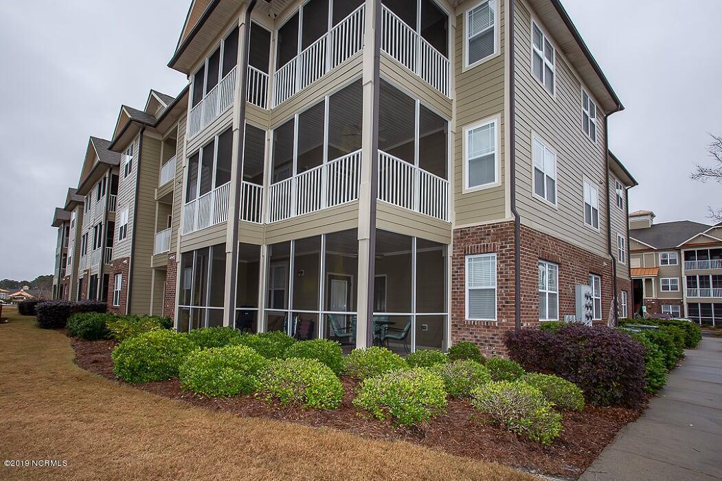 Carolina Plantations Real Estate - MLS Number: 100145274