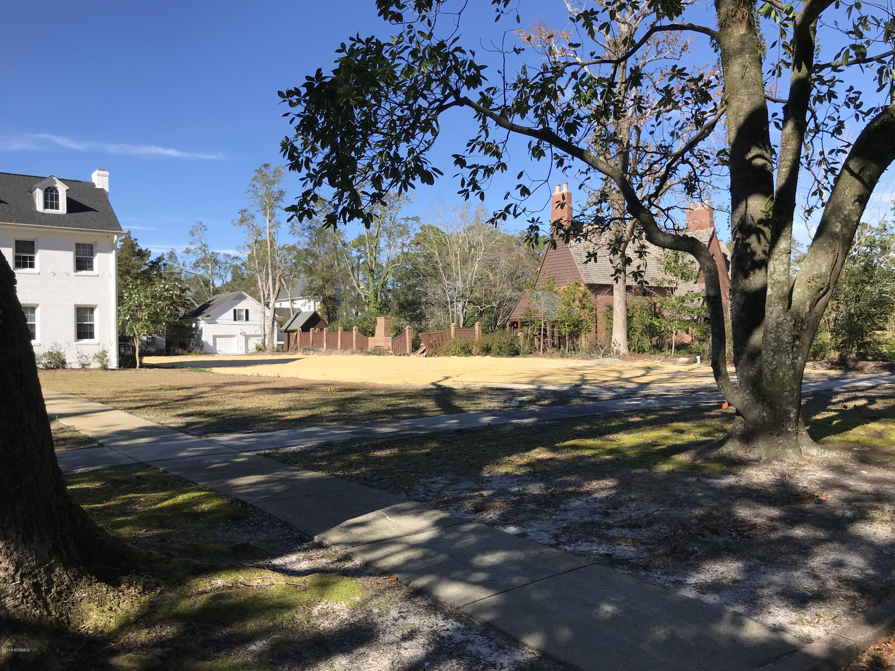 1412 Country Club Road, Wilmington, North Carolina 28403, ,Residential land,For sale,Country Club,100145161