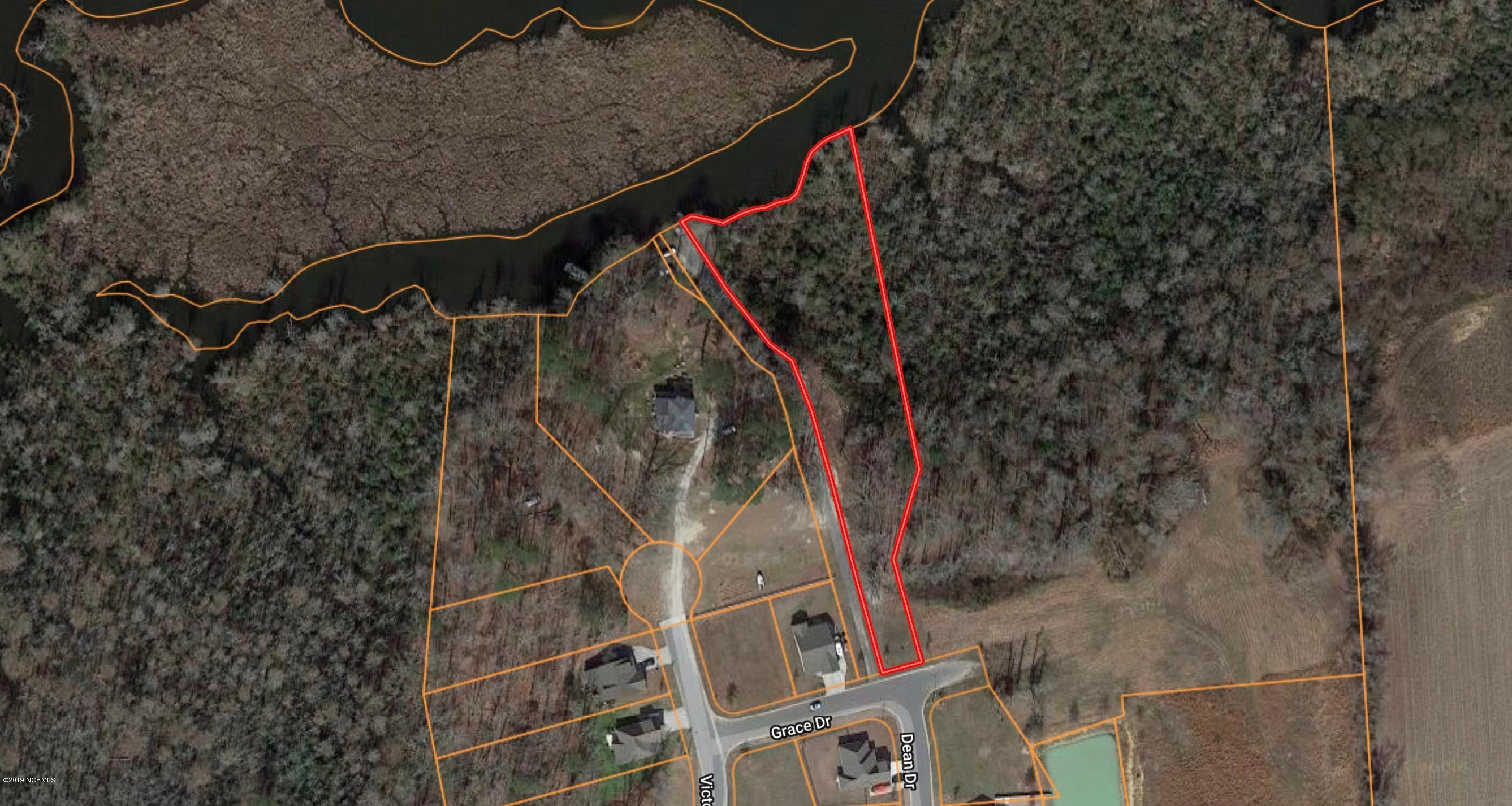 51 Grace Drive, Chocowinity, North Carolina 27817, ,Residential land,For sale,Grace,100145426