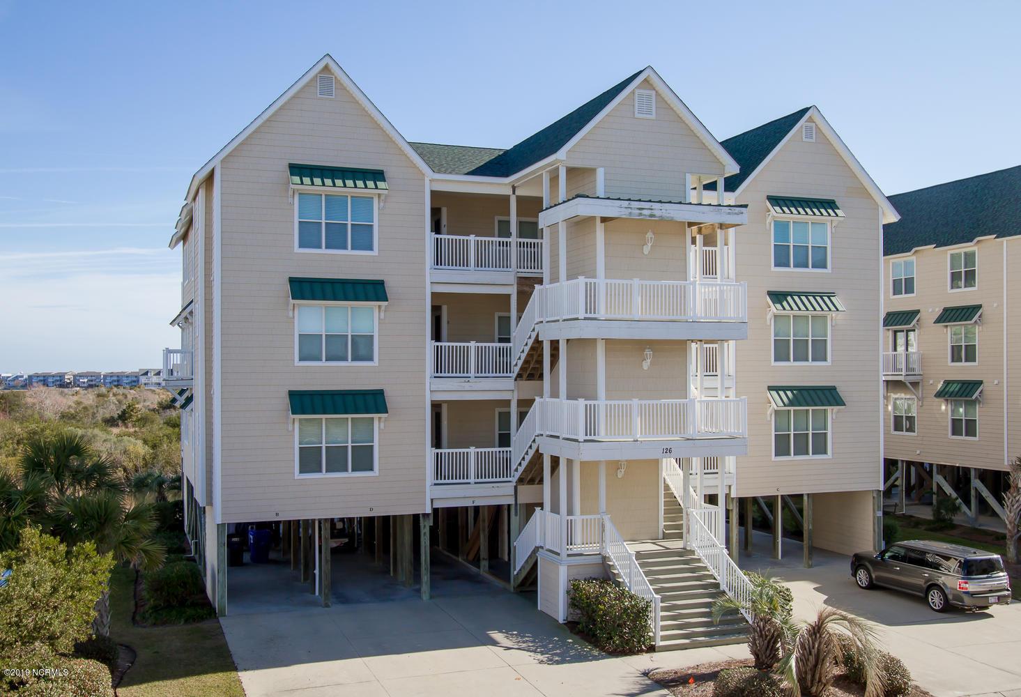 Carolina Plantations Real Estate - MLS Number: 100145465