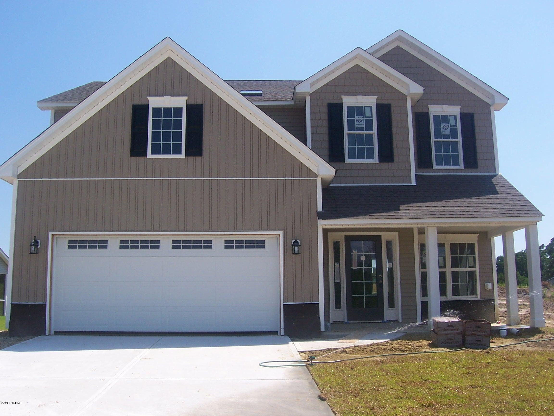 447 Avendale Drive, Rocky Point, North Carolina, 4 Bedrooms Bedrooms, 9 Rooms Rooms,2 BathroomsBathrooms,Single family residence,For sale,Avendale,100145470