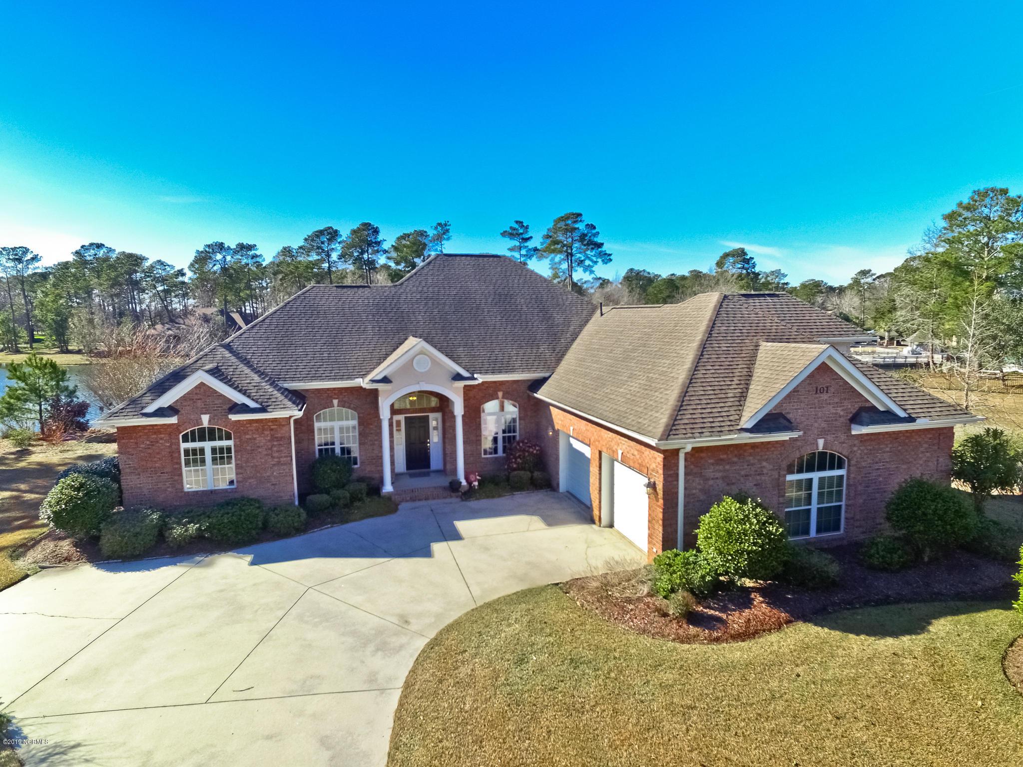 Carolina Plantations Real Estate - MLS Number: 100145555