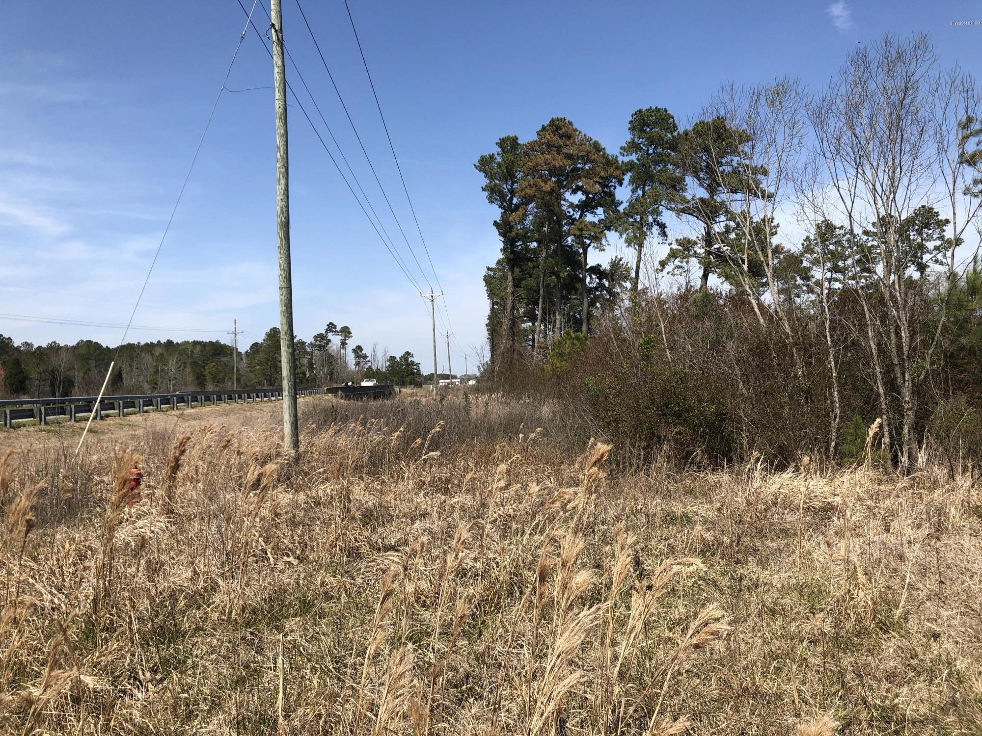 0 Us 264 Highway, Belhaven, North Carolina, ,Undeveloped,For sale,Us 264,100145605