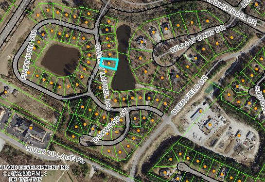 131 Cherry Laurel Drive, Wallace, North Carolina, ,Residential land,For sale,Cherry Laurel,100145653